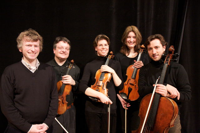 Merlin Ensemble WIen